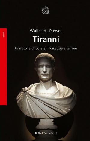 Esistono tre tipi di tiranni