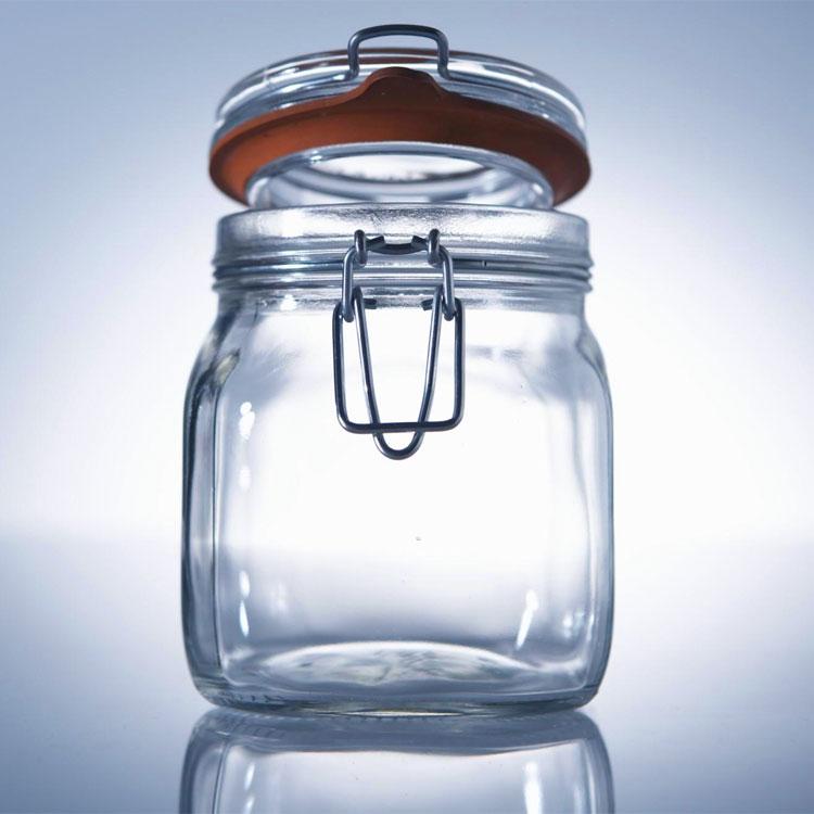 Il vaso di vetro e le priorità della vita 2