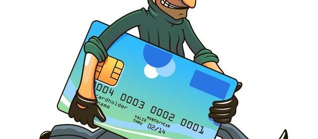 Furto dati carte di credito