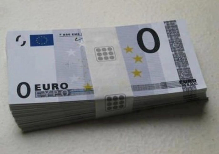New-0-Euro-Notes