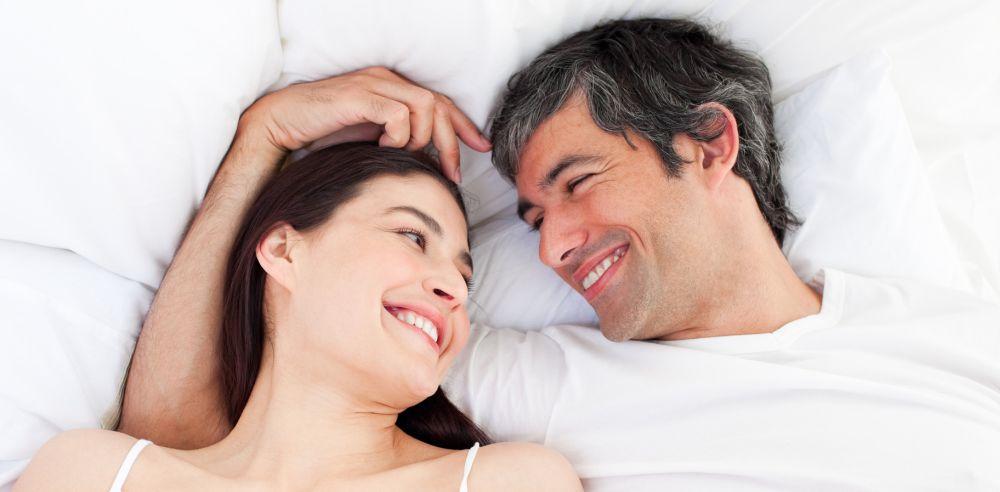 10 regole per una vita sessuale sana e felice