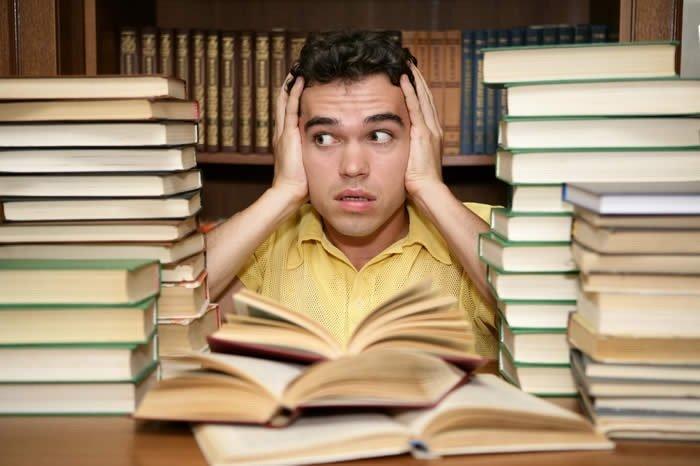 Come riconoscere il tuo disturbo mentale sulla base della Facoltà a cui sei iscritto