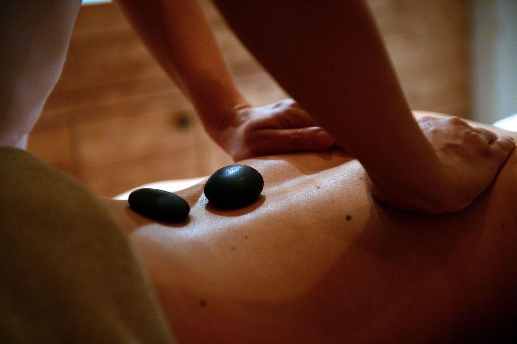 Massaggio erotico: Zone erogene dell'uomo