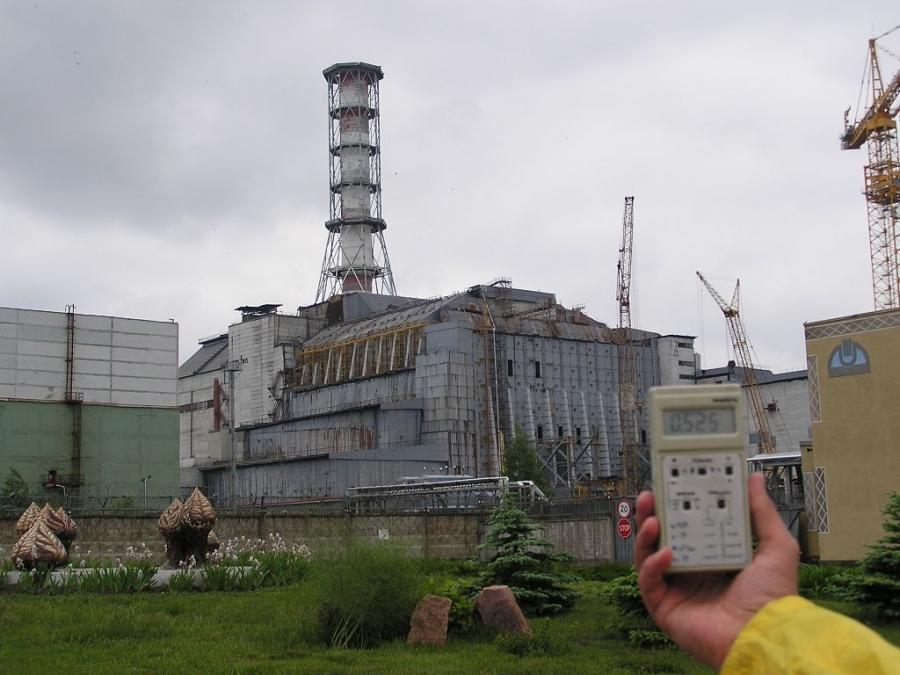Ecco il progetto per riqualificare Chernobyl