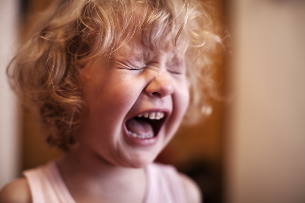 Bambini: 5 regole per farsi ubbidire senza urlare