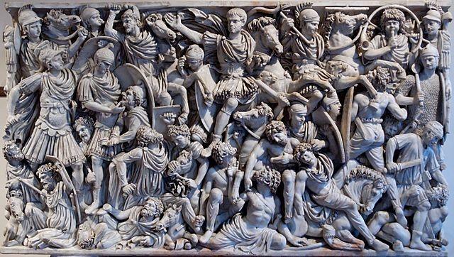 Crisi Migratoria: L'errore Che Portò Roma Al Collasso