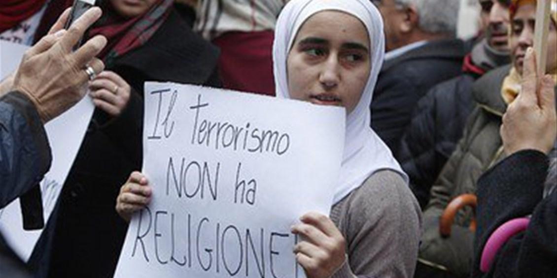 L'Italia e il terrorismo islamico