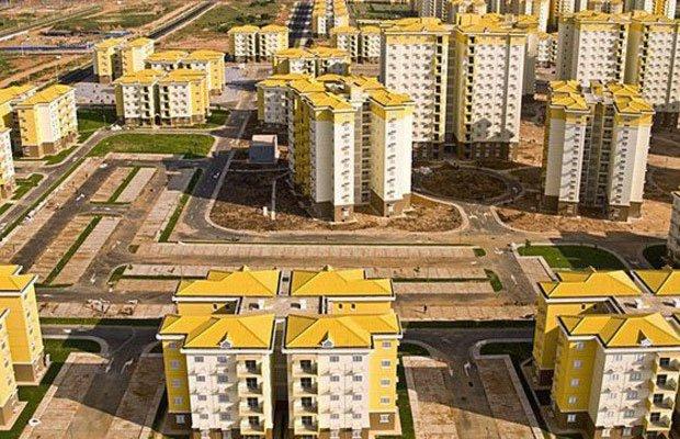 Perché la Cina sta costruendo città fantasma in Africa?