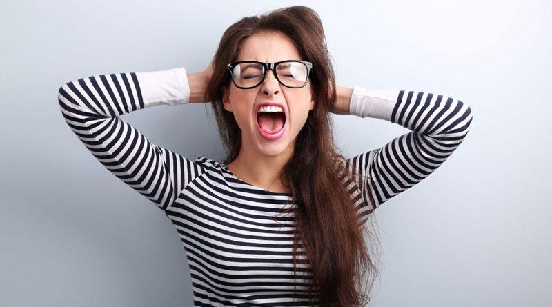 Per 5 minuti di rabbia occorrono 6 ore per riparare i danni causati al nostro corpo 1