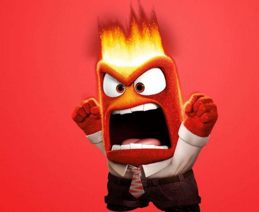 Per 5 minuti di rabbia occorrono 6 ore per riparare i danni causati al nostro corpo