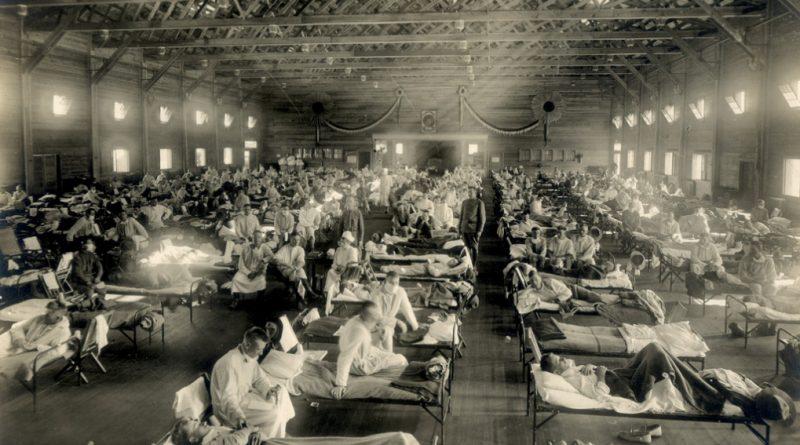 L'influenza in Italia, influenza di Hong Kong e morirono in migliaia 1